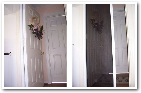 Sliding Screen Doors in Virginia Beach : virginia doors - pezcame.com